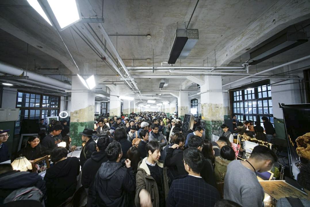 2016年成立首屆台北國際攝影藝術交流展(Wonder Foto Day),有八十位攝影師參展,入場人數達六千人。