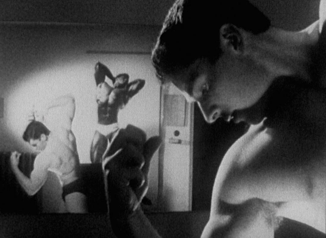 電影《大力士》劇照。
