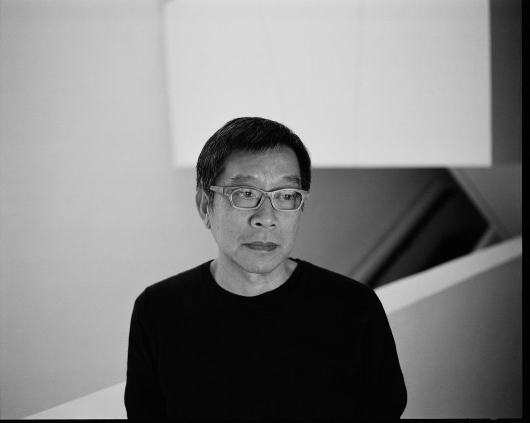《中英街一號》導演趙崇基。 攝:Stanley Leung/端傳媒