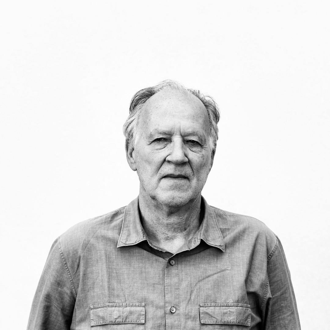華納荷索 (Werner Herzog) 攝於2013年。 攝:Vittorio Zunino Celotto/Getty Images