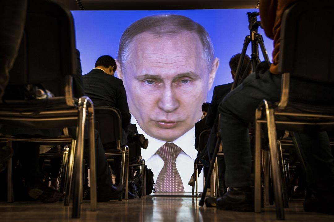 「今天人們想到俄羅斯,就只能想到普京,很難去想像一個沒有普京的俄羅斯。」莫斯科記者契爾尼克遺憾地說。