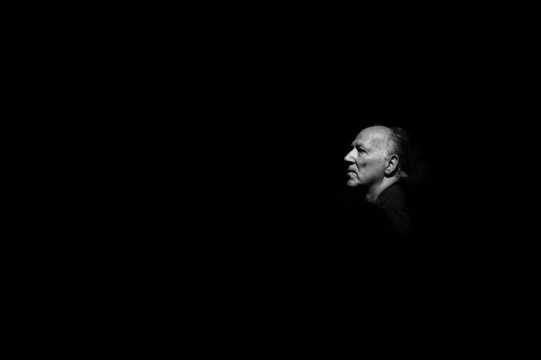 華納荷索 (Werner Herzog) 攝於2013年。