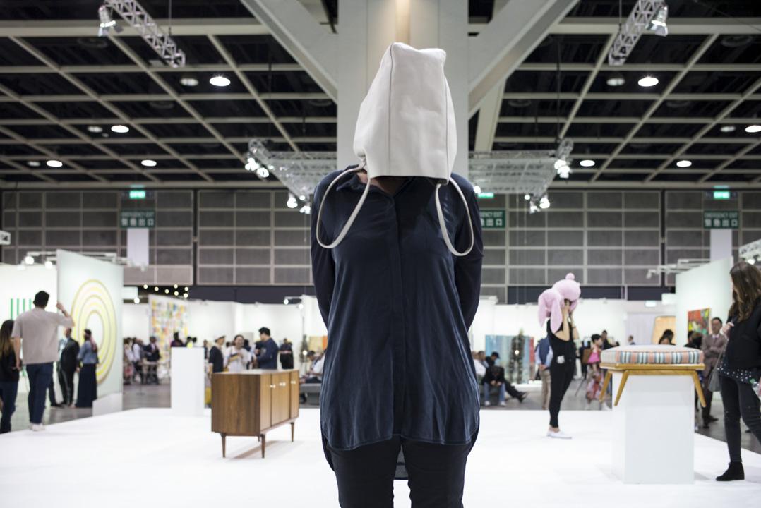 買賣當代藝術的藝博會Art Basel 於每年三月在香港舉行。