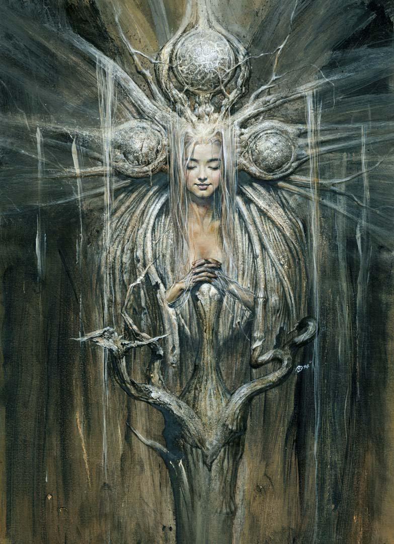 《深邃美麗的亞細亞》。
