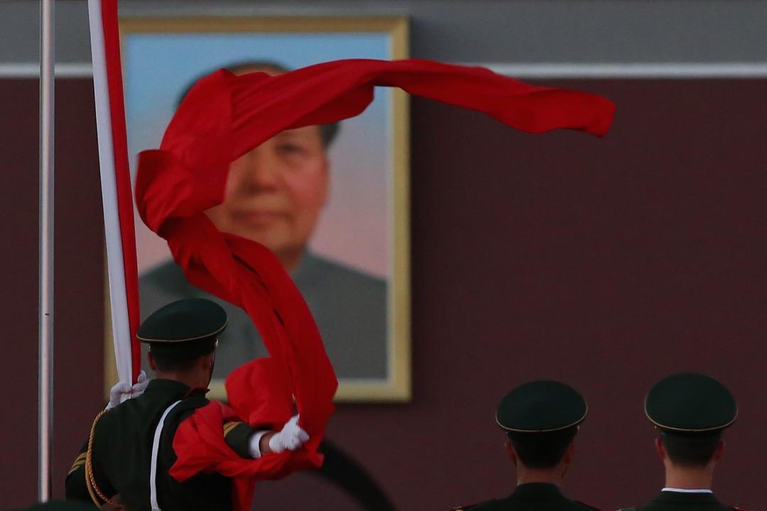 對於共產主義的認識,在那個時代並非所有人都能夠像施特勞斯這樣清醒。