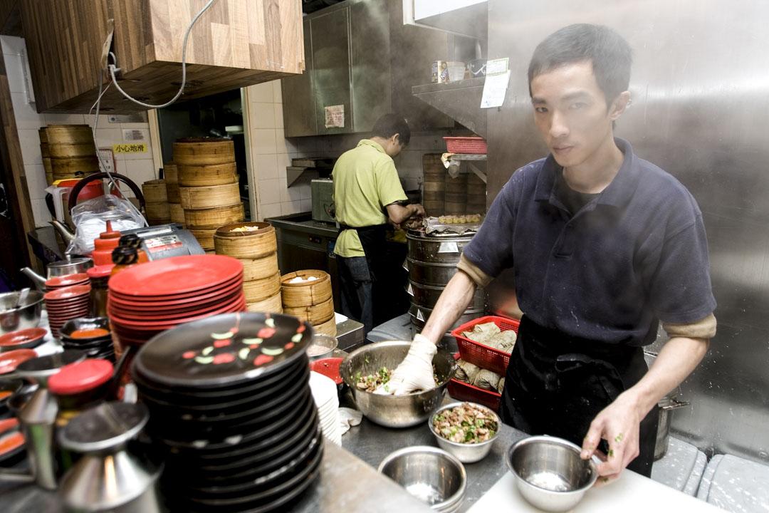 2009年,香港的添好運點心店獲得米其林頒發了一星評級。