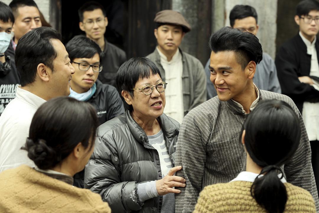 《明月幾時有》電影劇照。 攝:Imagine China