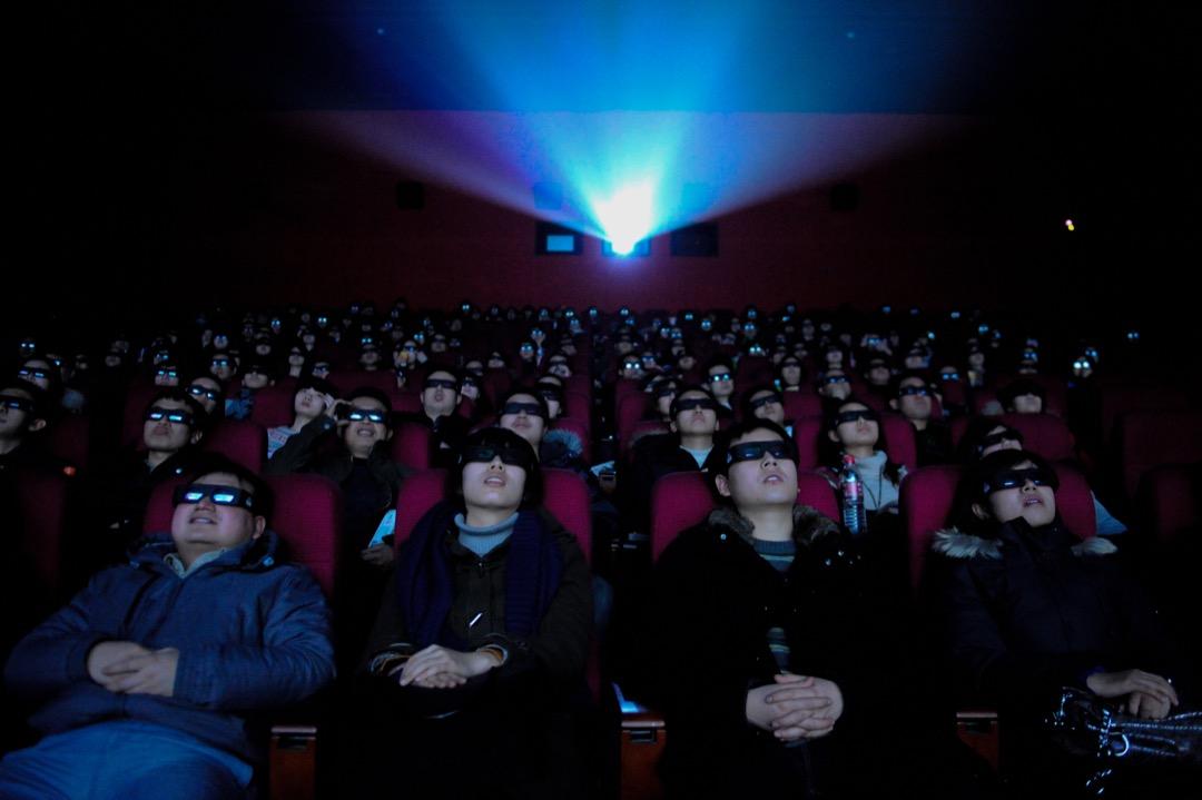 Rayns 當時也意識到,西方電影文化總在有意無意地忽視東亞電影,尤其華語電影。當他瞭解越多,就越想去糾正這一種「忽略」。  攝:VCG via Getty Images
