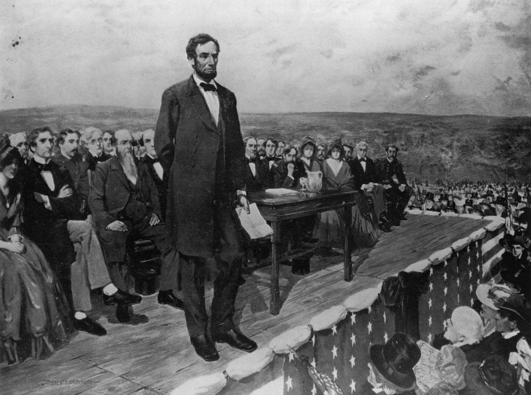 林肯 ,為美國第十六任總統,領導美國經歷南北戰爭。維護聯邦的完整,廢除奴隸制,解放黑奴,普遍被認為是美國歷史上最偉大的總統之一。