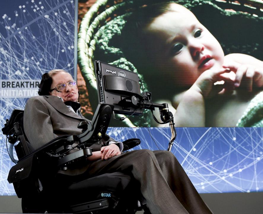 霍金對上帝有無的思考,主要圍繞如何回應「宇宙論論證」而展開,其大致思路是:宇宙中的萬事萬物總得有其肇因(cause)和開端(beginning)。