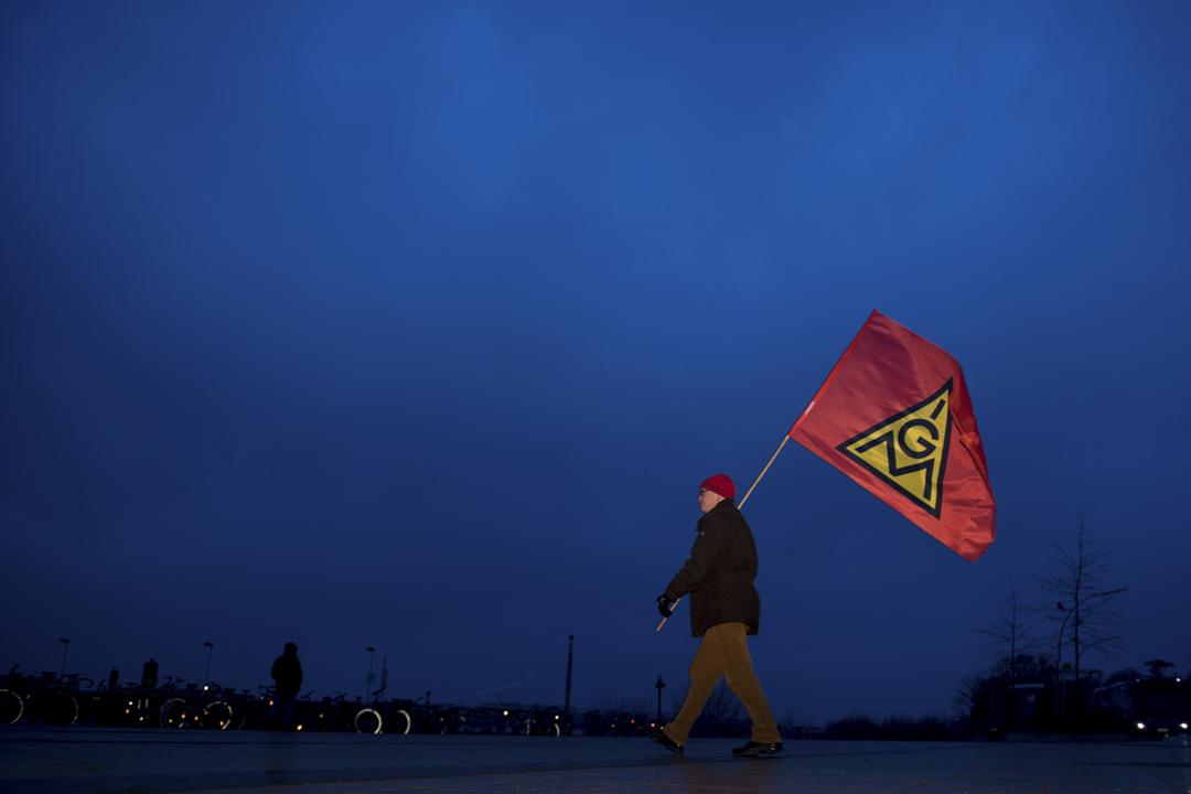 五金工會是德國會員人數最多、影響力最大的工會。德國的產業關係制度是以行業層面的集體談判和企業層面的勞資共決為核心,強調通過勞資雙方力量平衡的集體談判來解決矛盾、達成共識,工會在企業董事會中也佔有席位。
