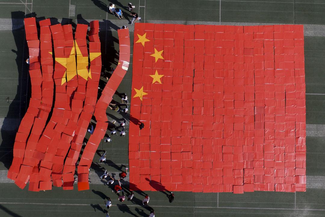 趙穗生:由於全球化對於國家主權的衝擊程度主要視乎每個國家的國力和發展,中國崛起成為強國後,就可以獲取全球化帶來的利益,而不用過於擔心會喪失主權。 攝:VCG/VCG via Getty Images