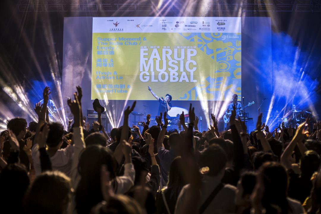 搶耳計劃在麥花臣場館舉行了「搶耳音樂會」,這是繼首爾的Zandari Festa、慕尼黑的Sound of Munich Now、廣州的Live Wild Music Week,以及三藩市的Noise Pop之後,搶耳計劃在這年度參與或組織的第五次演出。