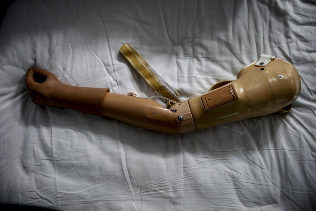 據調查,當時四川有康復醫學教育背景的醫生不超過400個,中國大多數地區對康復的理解仍停滯在上個世紀。一些人認為康復就是休息,也有人認為康復就是按摩。