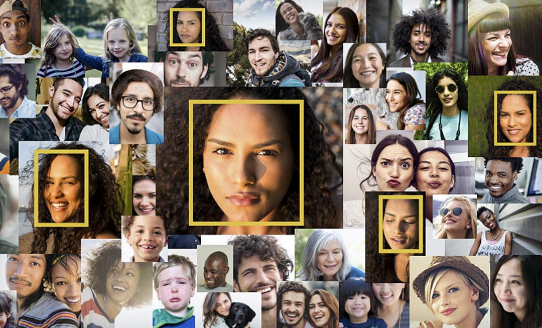 亞馬遜(Amazon)的人面辨識技術Amazon Rekognition因向執法機構提供面部識別技術,而被人權團體發起聯名指責。 圖片來源:amazon.com