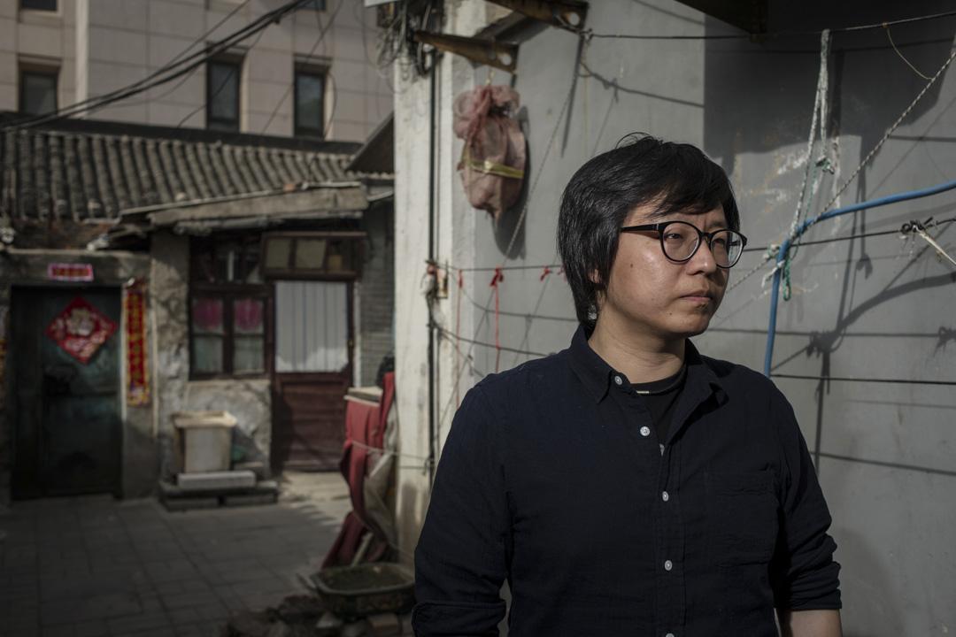 今年33歲的朱起鵬畢業於天津大學建築學系。他歷任中國建築設計研究院的建築師和原本營造設計事務所的合夥人兼設計總監。2017年,他和兩位同行王衝、王斯迪一起創辦了一間新的建築事務所「神奇建築研究室」。