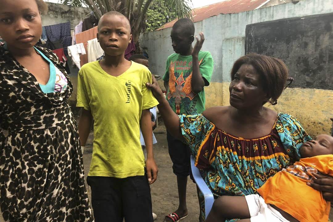 瑪麗今年59歲,25年前於剛果金首都金薩沙東邊建起的「希望之家」孤兒院,是當地歷史最久的孤兒院之一,目前照顧着50多個孩子,從剛出生的嬰兒到16歲都有。