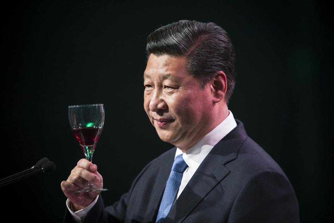習近平要求展現中國特色、中國風格和中國氣派,並且拿出中國方案、顯示中國智慧和發出中國聲音,藉以強調中國對全球治理的貢獻,作為其民族復興論述的中心元素。