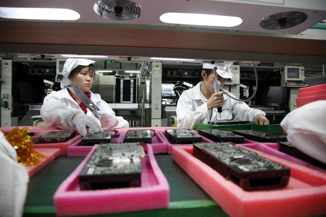 美國提出中國需停止外國企業技術轉讓要求,不少外國企業想要進入中國市場,就必須通過轉讓技術來換取中資合作伙伴。所以技術轉讓問題,本質上是市場開放問題。