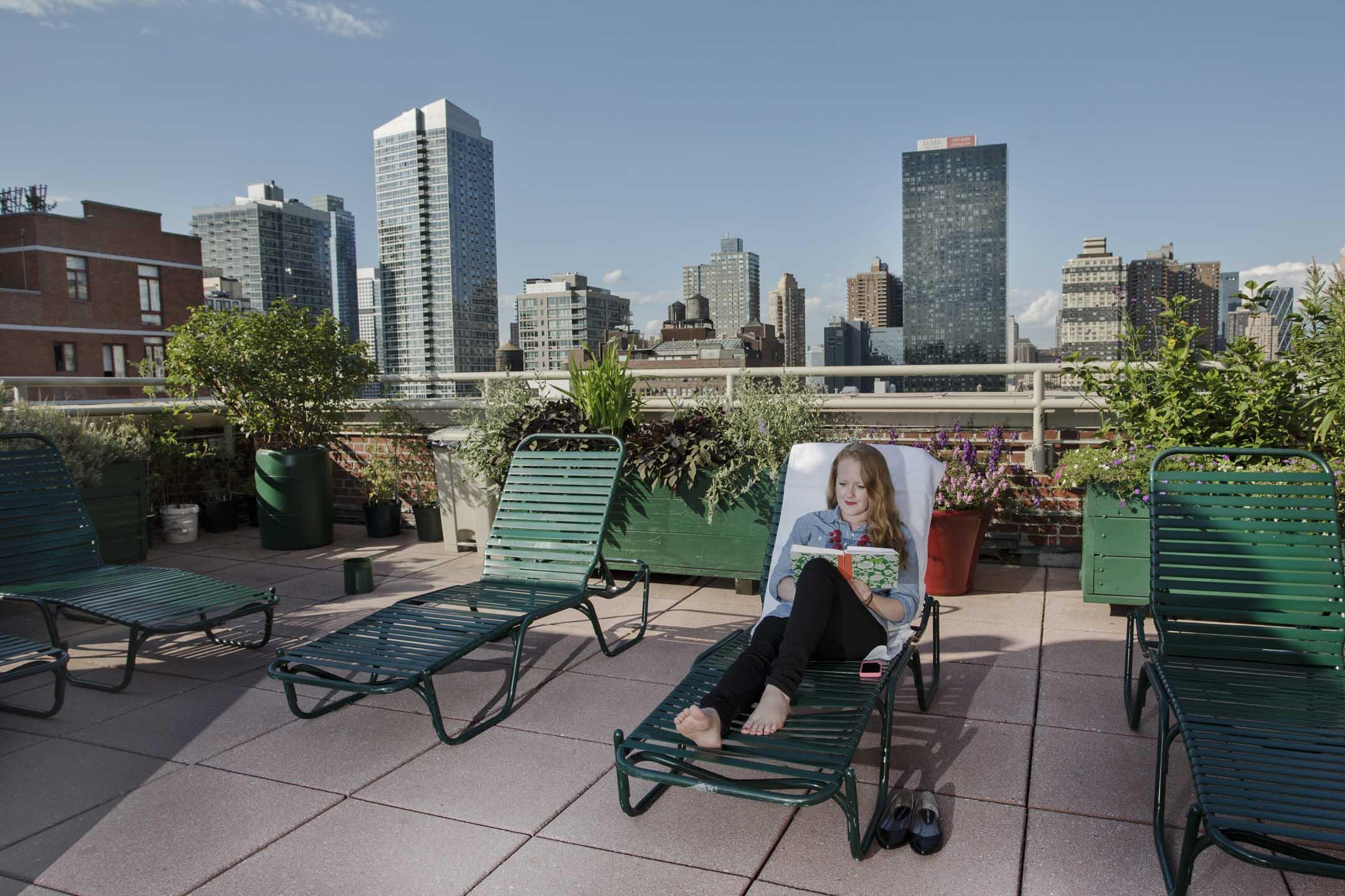 韋伯斯特(Webster Apartments)是曼哈頓最後一間有百年歷史的女子公寓。 圖片來源:websterapartments