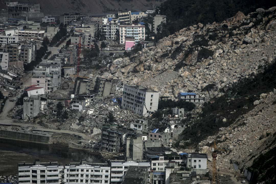 汶川大地震後,身體各處進行截肢、急需康復治療的傷員超過了7000人。而2008年的中國,醫療康復體系薄弱而不成熟。