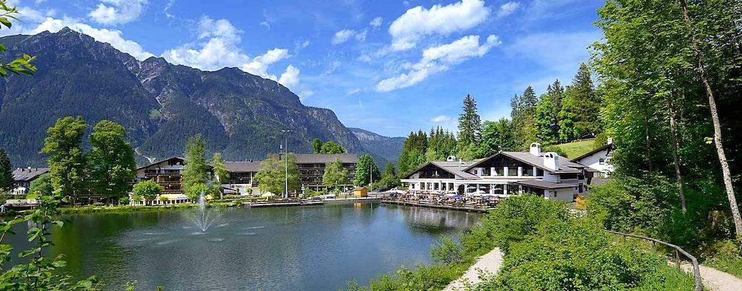 阿爾卑斯度假區