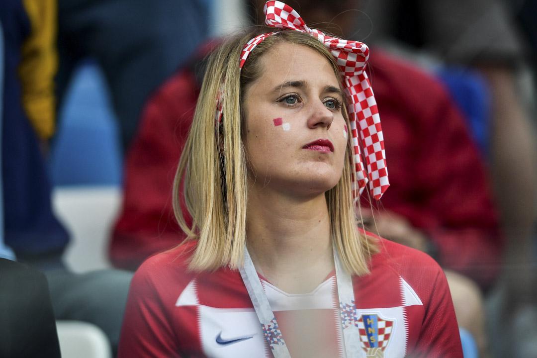 前南斯拉夫聯盟的克羅地亞(Craotia)和塞爾維亞(Serbia)都躋身本屆世界盃的正賽,許多人或許會遺憾,如果前南斯拉夫聯盟不解體,那兩支球隊合起來會更強大。