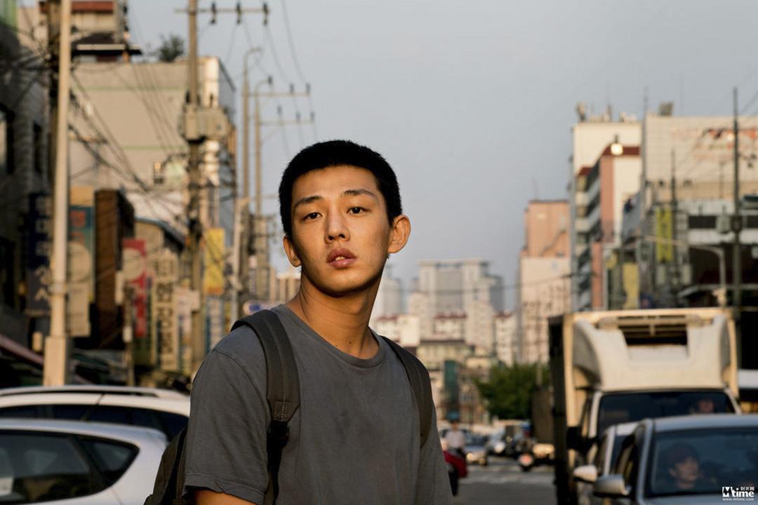 李滄東的《燃燒烈愛》(Burning)劇照。