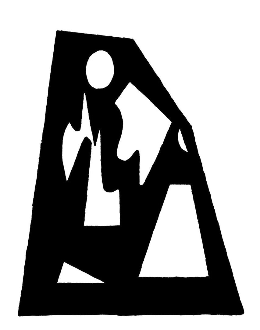 梁天琦等五個人旺角暴動案 作品《黑河上的騎士》