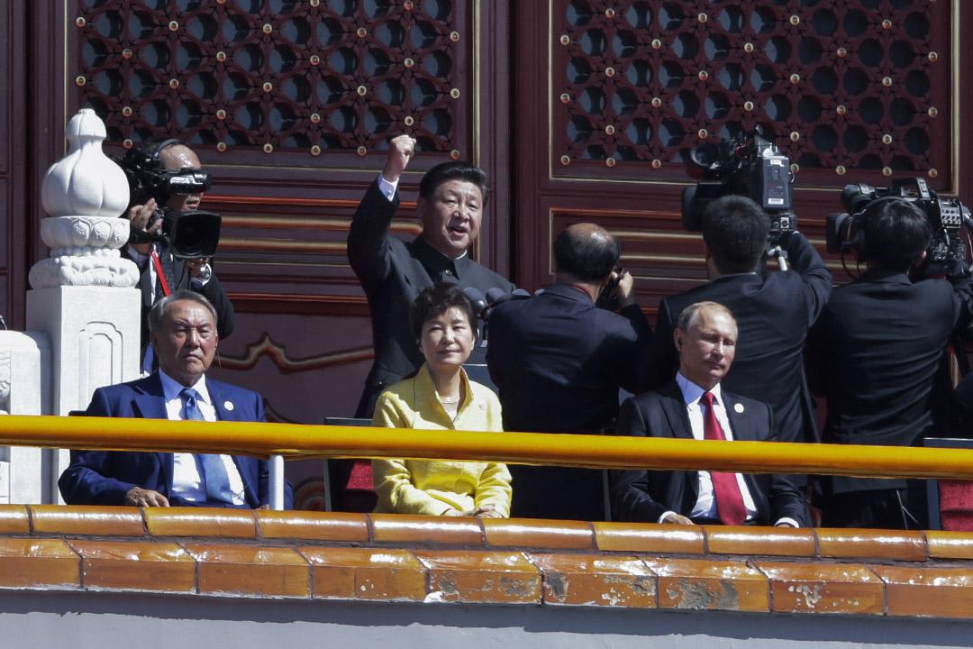 朴槿惠執政時期,南韓缺乏一個與歐亞大陸合作的中心機構,也沒有系統性的規劃,導致特定官署根據權能創建個別小組、採取權宜措施。