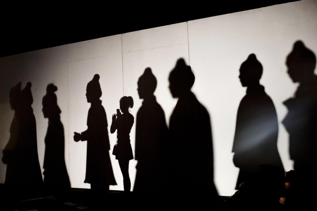 覃里雯:對女性不同程度的侵犯,從來沒有斷絕,跟圈子沒關係,男權文化之下,焉有女性尊嚴。 攝:Kevin Frayer/Getty Images