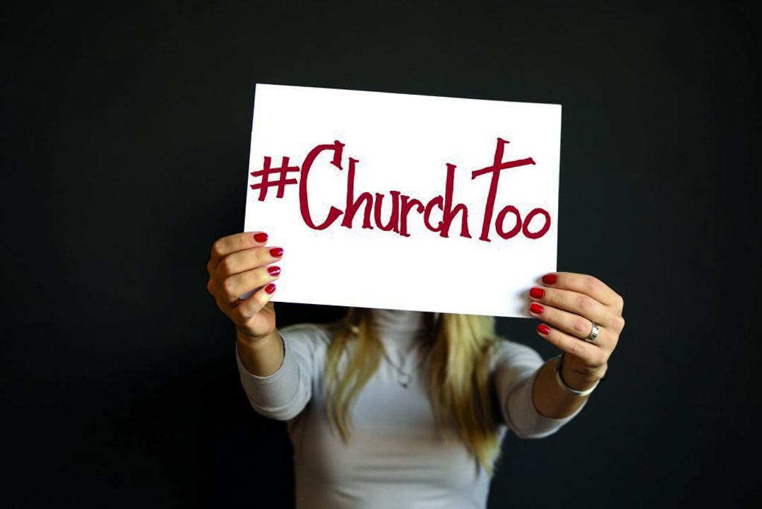 啟發自2017年底洶湧而起的Metoo運動,關注性別和宗教議題的倡議者Hannah Paasch及Emily Joy在Twitter發起了ChurchToo運動,鼓勵網民揭發在宗教場所內遭遇的性侵事件。 圖片來源: Pixabay.com