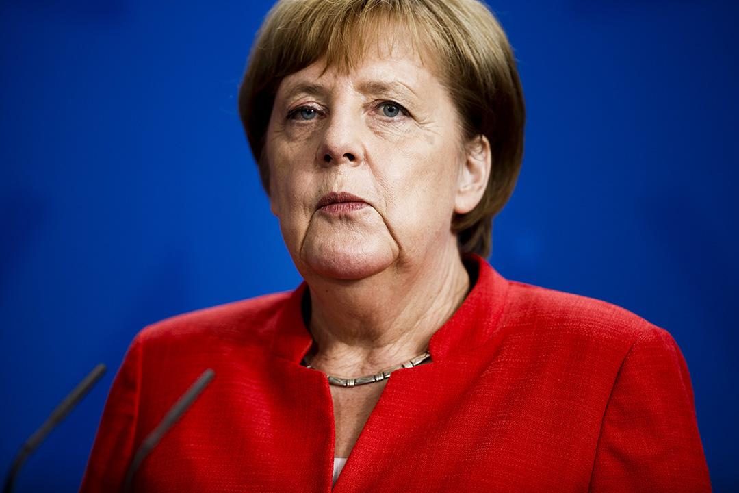 默克爾年幼時曾生活在東德,因此她比很多其他國家的領導人更懂得在專制之下生活的感受,也更了解如何跟專制國家打交道。