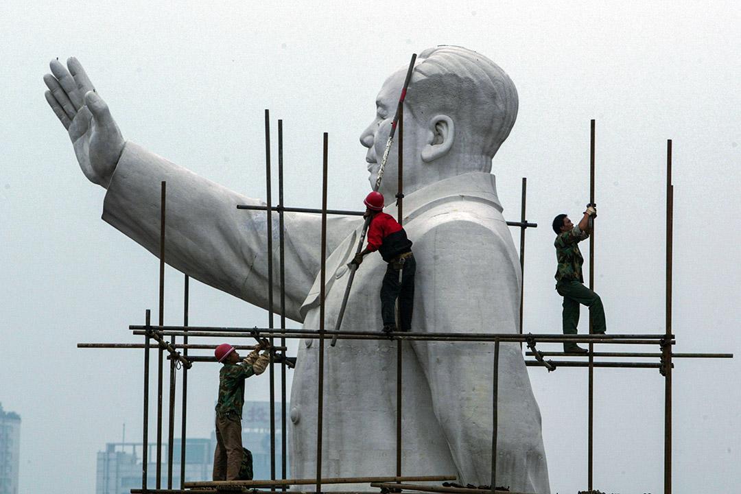 毛主義在世界左翼中最大的吸引之處,正是它的反教條化。