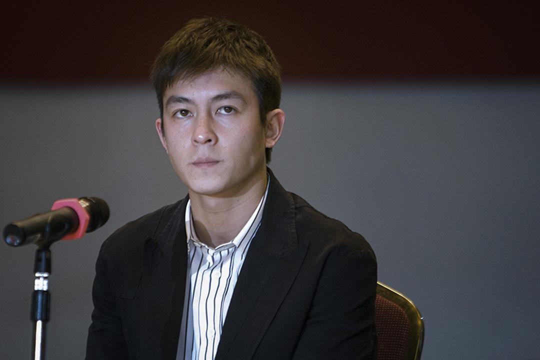 2008年的藝人私照遭洩露事件,最能坐標式體現地香港社會性別意識這10年來的進程。
