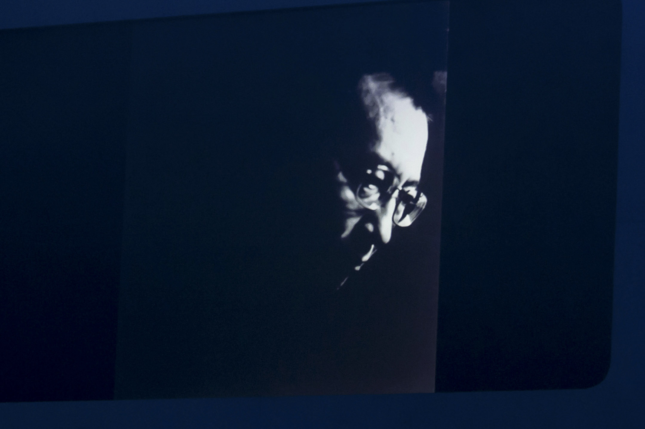 2010年12月11日,在挪威奧斯陸舉行的諾貝爾和平獎音樂會上,劉曉波的肖像被展出。 攝:Nigel Waldron/WireImage