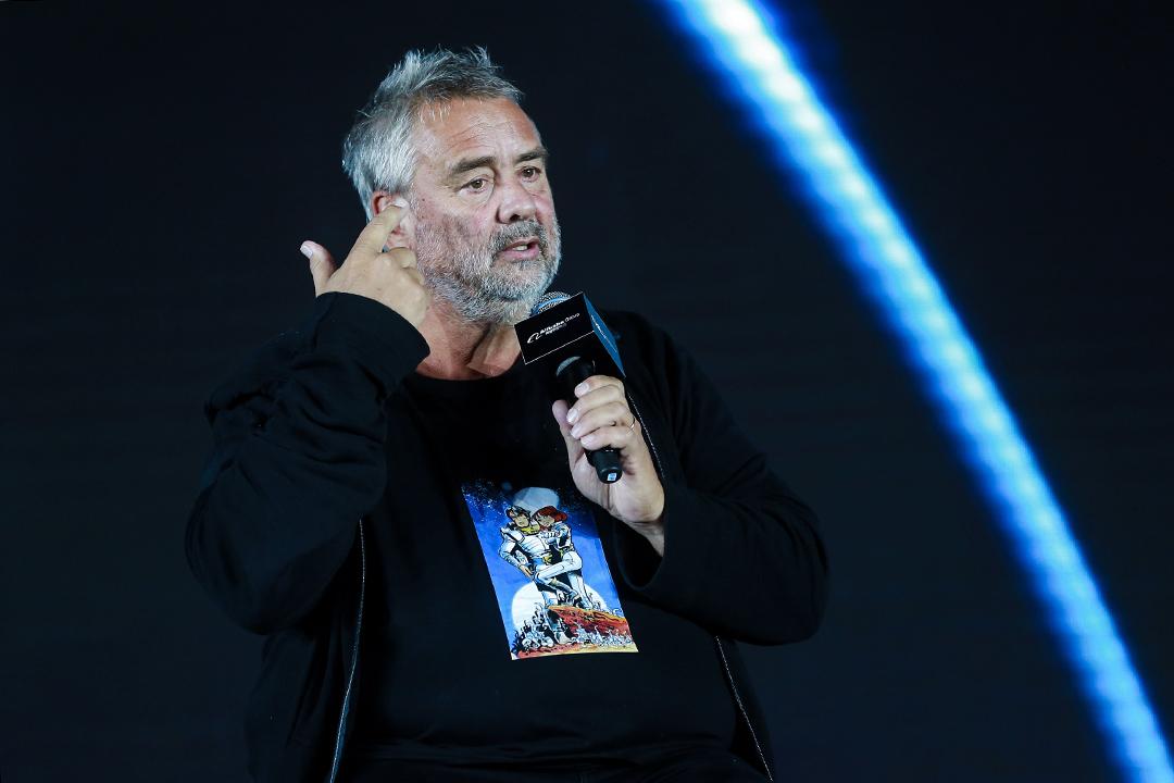 法國著名電影導演呂克·貝松,被多名女性演員、助理等業內人士指控有性騷擾乃至性侵害行為。