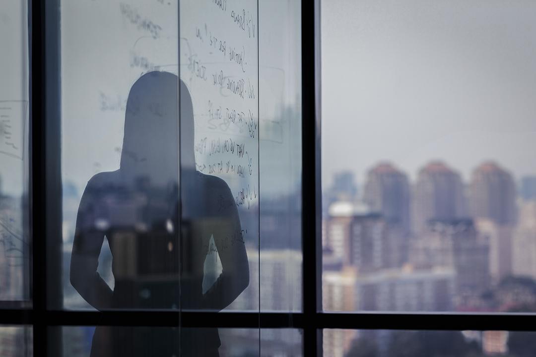 近日大陸公益圈傳出性侵醜聞。 攝:FangXiaNuo/Getty Images