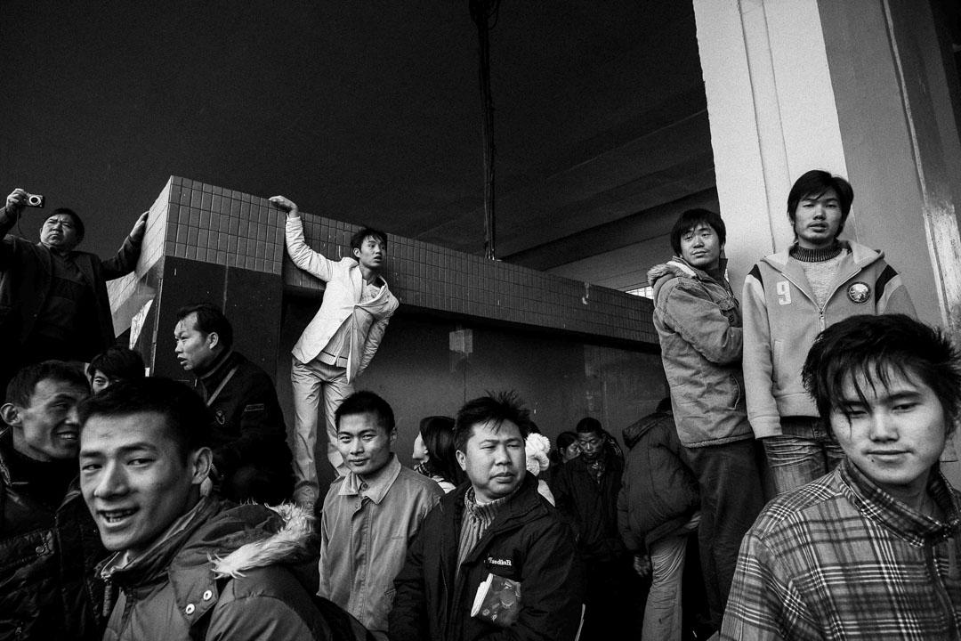 2008.01.29 廣州。