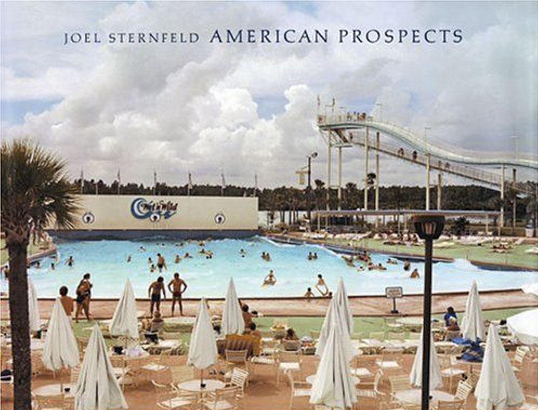 Joel Sternfeld《American Prospects》