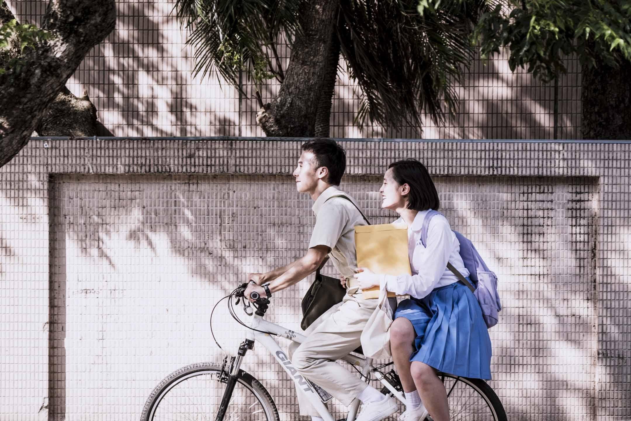 《茉莉的最後一天》劇照。 圖:台灣公共電視提供