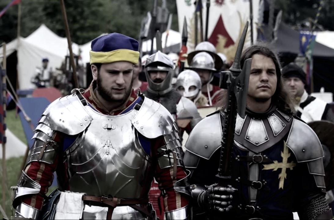 《征服》官方圖片