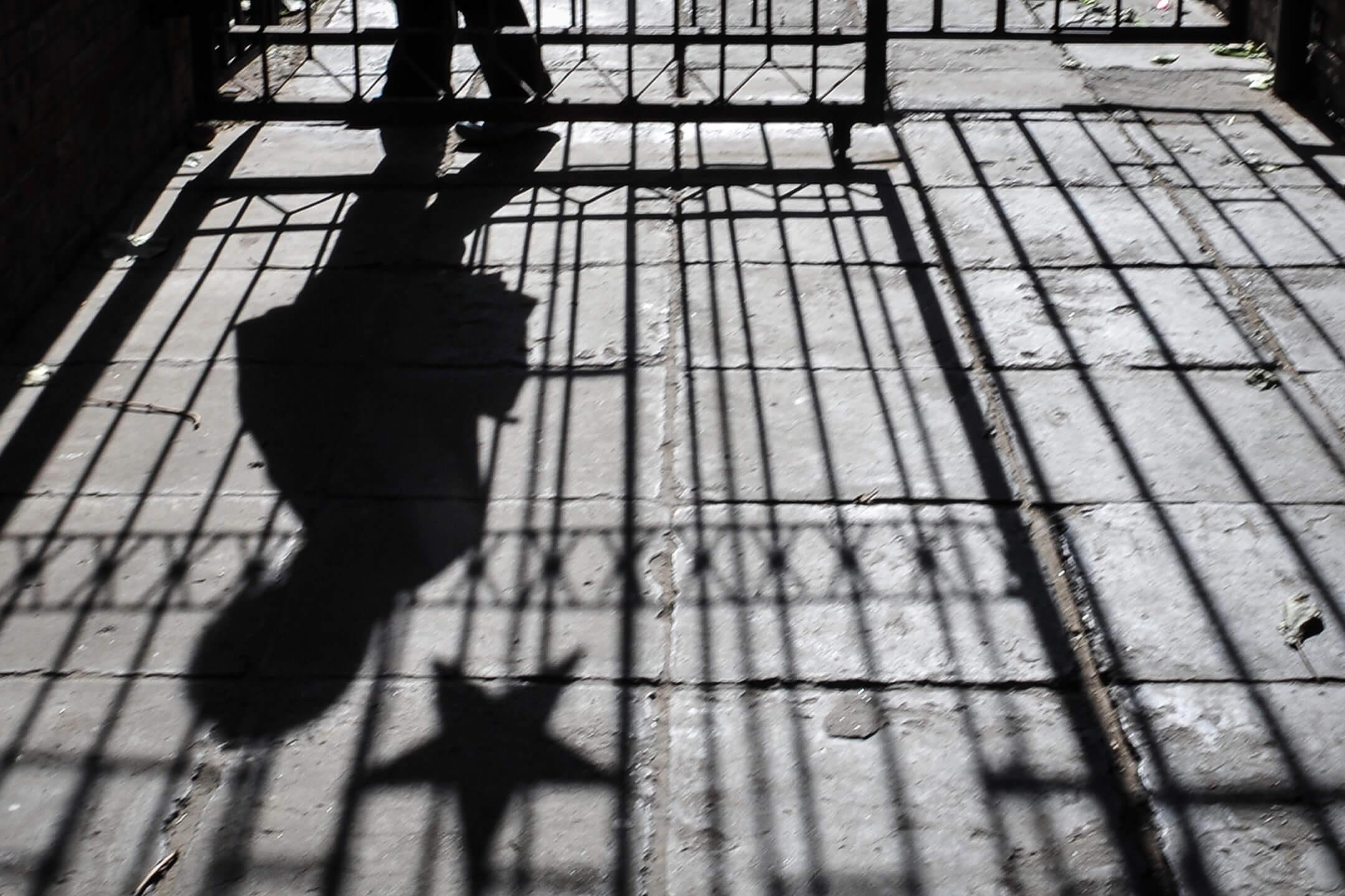 一路維權至今,任瀟瀟發現,相比對梁少宇的怨恨,她更不能釋懷的是:「明明他是施害者,自己是受害者,為什麼整個制度卻向着他,對着我開刀?維權的傷害遠遠比性侵的傷害大。」 攝:Frederic J. Brown/AFP/Getty Images