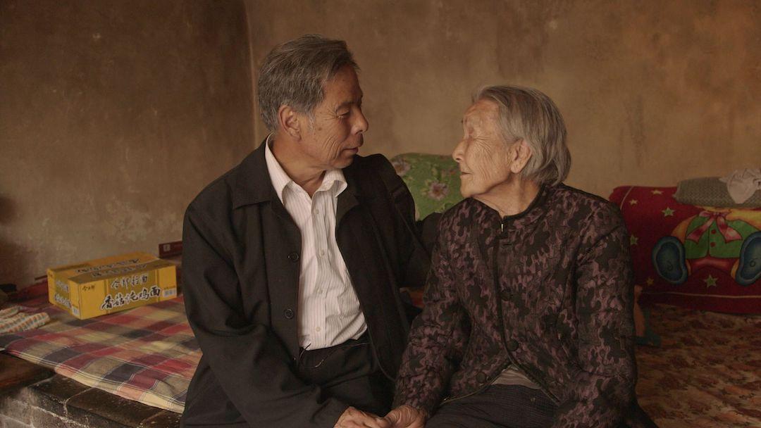 《等不到的道歉》裡的老婆婆已是耄耋之年,但仍希望一天能取回公道。