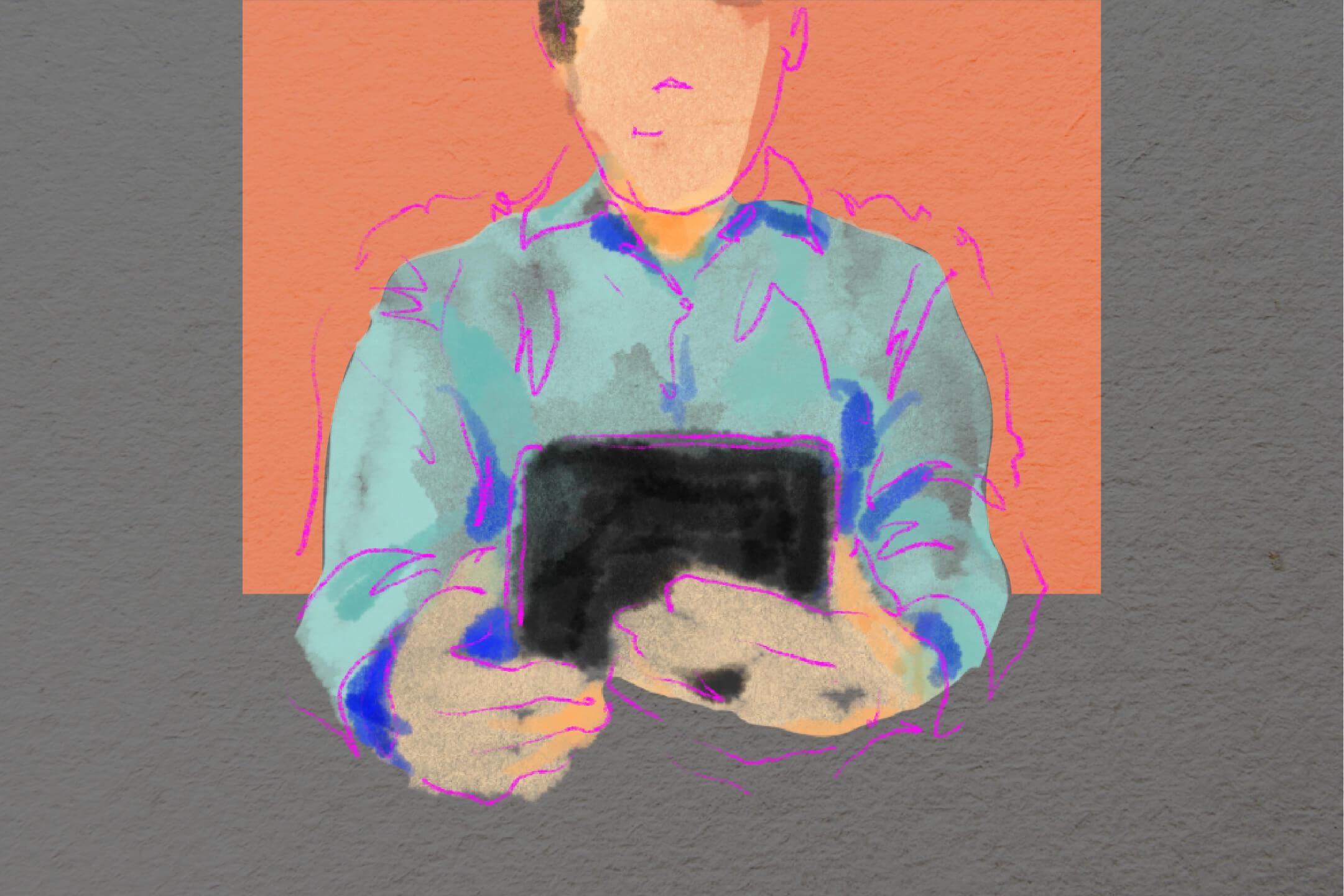 端傳媒三週年概念影片:我們都是說故事的人。 圖:Tseng Lee / 端傳媒