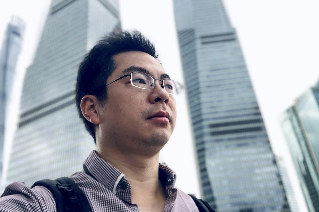 程超,人稱超哥,是中國大陸最早在互聯網上打零工的人之一。