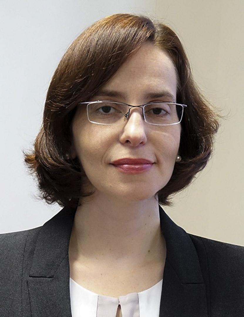 巴西對外關係部人權司顧問及一等秘書Bruna Mara Liso Gagliardi,從2006年開始擔任職業外交官,過去五年來一直關注人權領域。