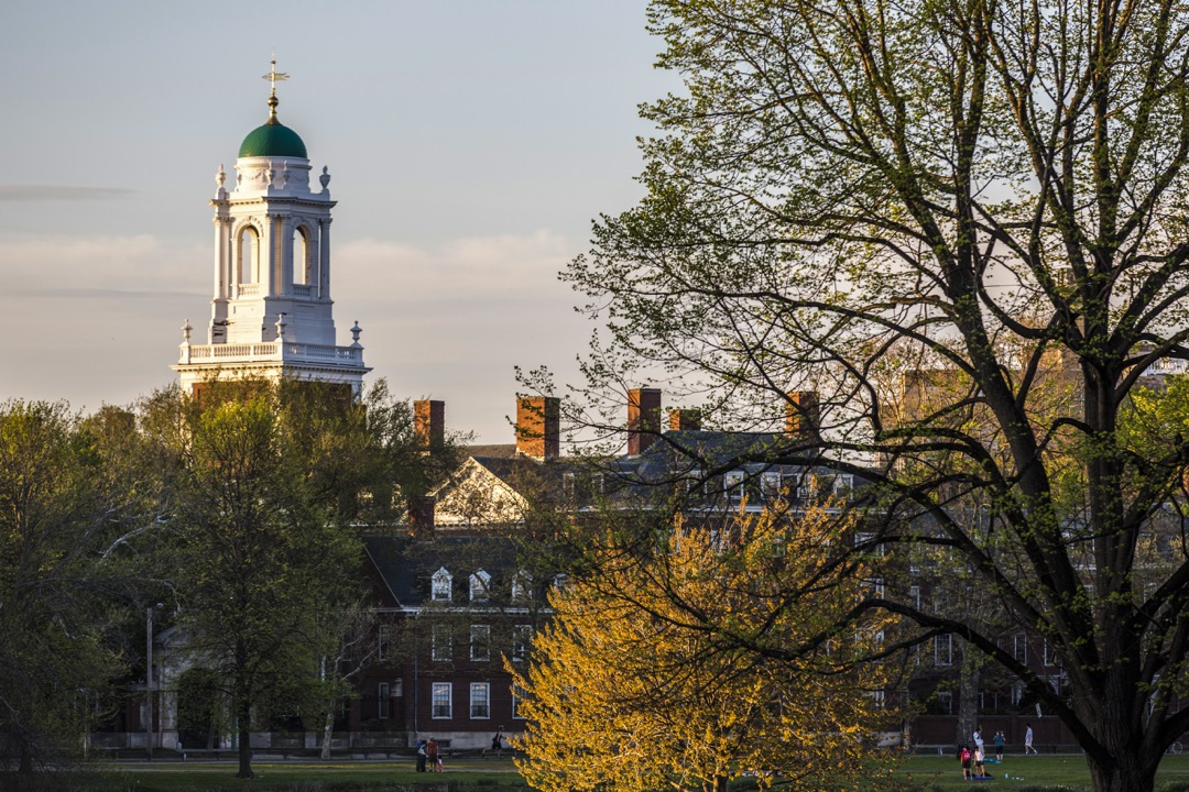 哈佛專家被曝學術造假波及甚廣,我們該用什麼態度面對學術權威? 攝:Brooks Kraft LLC/Corbis via Getty Images