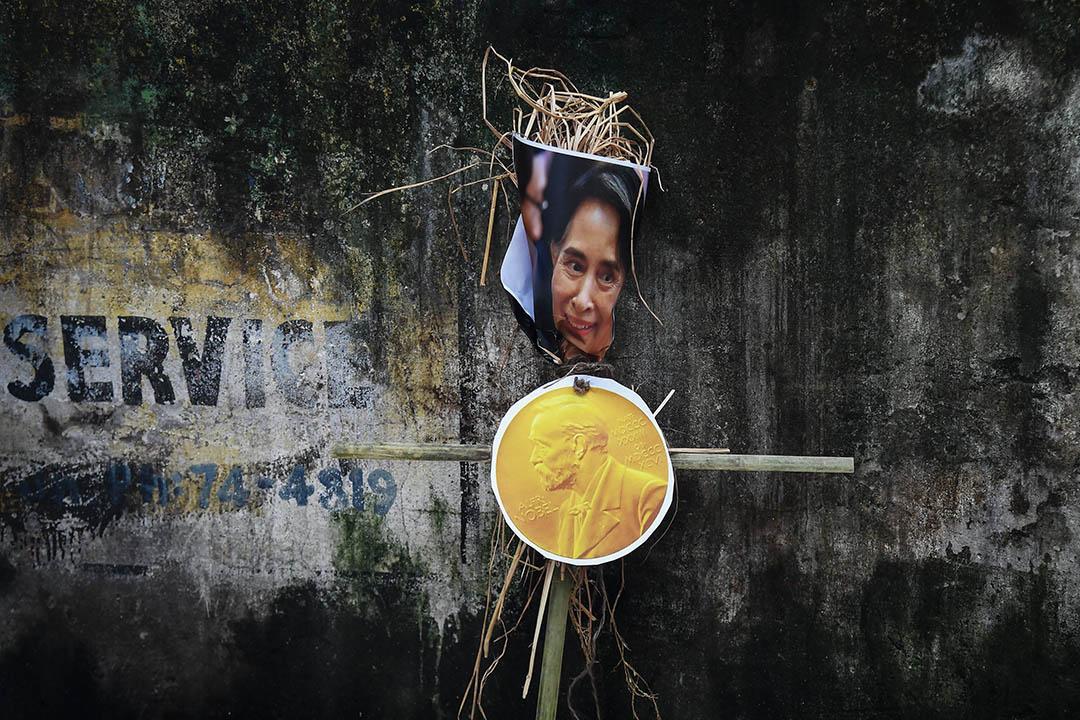 觀察昂山素姬近年的言行表現,她似乎誤以為只要透過修正憲法,緬甸民主問題便會迎刃而解,反而忽視了政府在現階段可以如何透過手上僅有的權力,「扶導」民主精神落實。