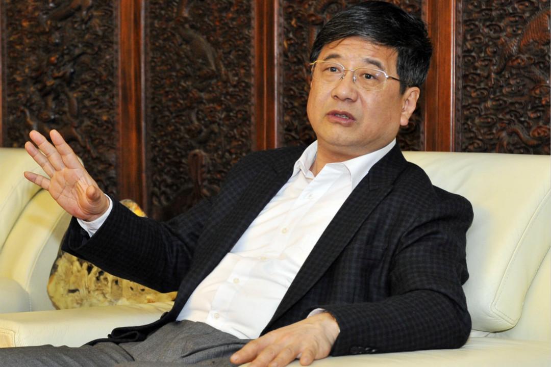 2018年10月20日,澳門中聯辦主任鄭曉松在澳門墜樓身亡。